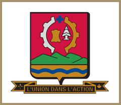 Logo Armoiries - Ville de Saint-Tite