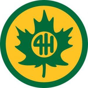 Logo - Club 4-H