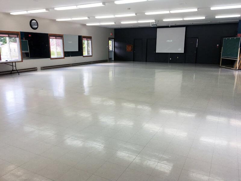 Centre communautaire Armand-Marchand - Grande Salle