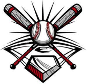 Logo - Balle lente et Baseball St-Tite