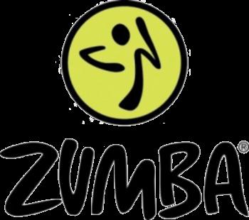 Logo - Zumba