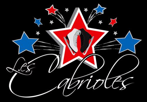 Logo - Les Cabrioles